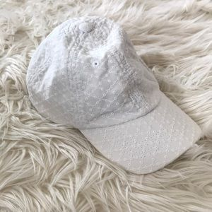 Ralph Lauren Polo Hat - Girl, 2T-4T